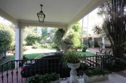 Casa à venda com 4 dormitórios em Pacaembú, São paulo cod:345-IM61806