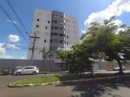 Apartamento para aluguel, 3 quartos, 1 suíte, 2 vagas, Santa Mônica - Uberlândia/MG
