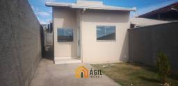 Casa à venda, 3 quartos, 2 vagas, Resplendor - Igarapé/MG