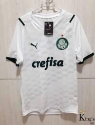 Título do anúncio: Camiseta - Palmeiras
