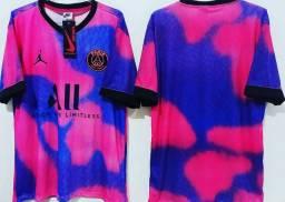 Camisa de time Europeu
