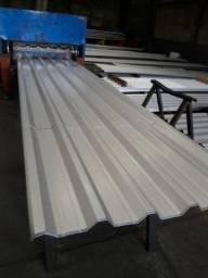 Título do anúncio: Telhas zinco Galvanizada - onde comprar belo horizonte contagem betim - fabrica