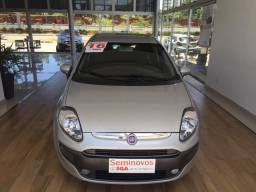Fiat punto 1.6 essence manual