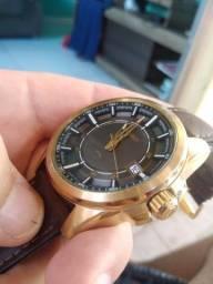 Relógio Orient original grande