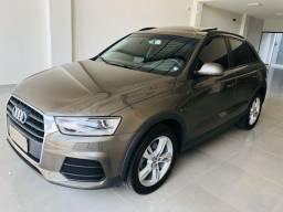 Título do anúncio: Audi Q3 1.4 2016