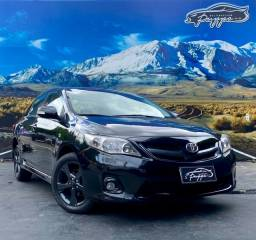 Toyota Corolla XRS 2.0 Flex Automático