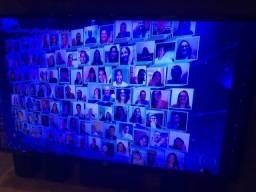 Televisor Tv Smart 43 polegadas LG