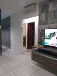 Barra nova 3/4 condomínio fechado