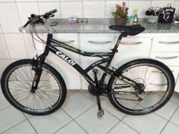 Bike aro 26 Caloi Andes
