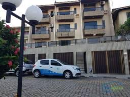Casa triplex com 3 dormitórios para alugar, 235 m² - Jardim Placaford - Salvador/BA
