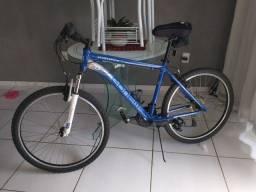 Bike zero bala.. só pegar e andar