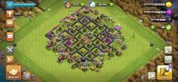 Clash Cv 9 upando
