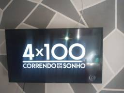 Tv 40 polegadas smart com defeito