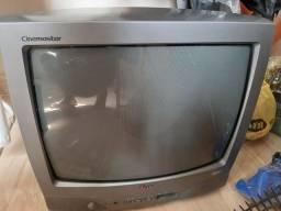 Vendo TV da LG 21polegas com conversor digital junto
