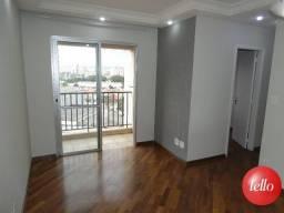 Apartamento para alugar com 2 dormitórios em Mooca, São paulo cod:221192
