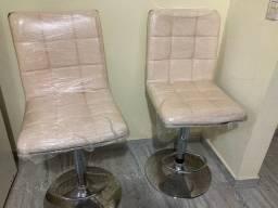 Cadeira banqueta