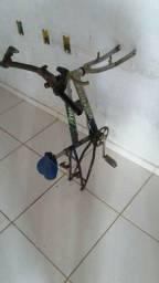 Vendo um quadro de bicicleta