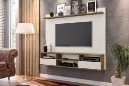 Painel de Tv Espanha- Varias Cores (JP Móveis)