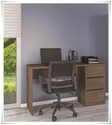 Título do anúncio: Mesa 3 GVT - Escritório/Home Office