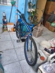 Bicicleta caiçara em ótimo estado