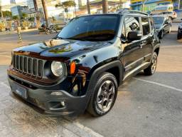 Jeep Renegade 2.0 Sport Flex automático