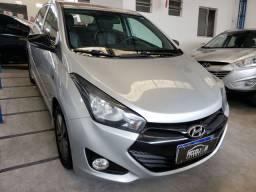 Hyundai HB20 Spacy 1.6 automático vendo troco e financio R$ 53.900,00