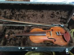 Violino europeu OPORTUNIDADE