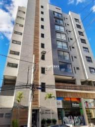 Apartamento para alugar, 120 m² por R$ 2.000,00/mês - Centro - Lavras/MG