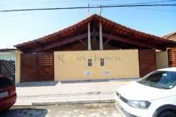Título do anúncio: Casa com 2 dorms, Flórida Mirim, Mongaguá - Cod: 179