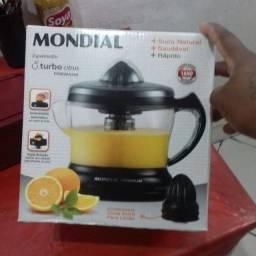 Espremedor de laranja