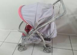 Carrinho para bebê Galzerano de