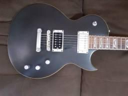 Guitarra Les Paul VGS Eruption com caps EMG ou Gibson