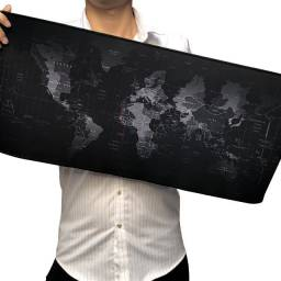 Mousepad GG Mapa Mundial-(Lojas Wiki)