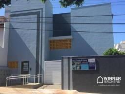 Loft Mobiliado para alugar por R$ 950/mês - Jardim Universitário - Maringá/PR