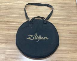 Bag Pratos Zildjian