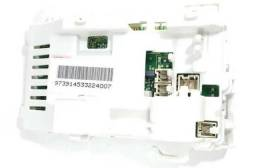 Placa Eletrônica 127v Lavadora De Roupas Electrolux Lfe10