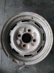 Roda Volkswagen SP2