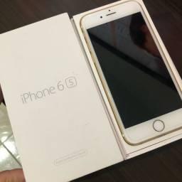 iPhone 6S 128gb IMPECÁVEL