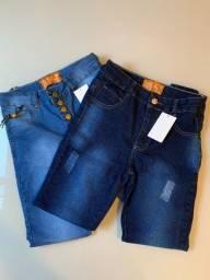 Kit Calça Jeans #queridinhas