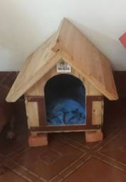 Vendo casinha cachorro marca Moki N2