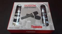 Microfones Profissional modelo MT-1003