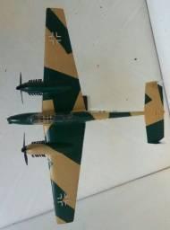 Avião Alemão Messerschmitt 1/72