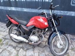 Honda Fan 125cc