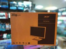 MONITOR ACER 20""