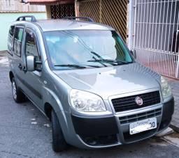 Fiat Doblo hlx