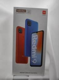 Xiaomi 2021! Redmi 9 .. NOVO LACRADO COM GARANTIA e entrega hj
