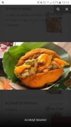 Título do anúncio: Acarajé tradicional baiano