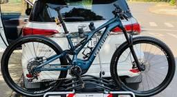 Bicicleta E-bike specialized turbo levo comp Sran Nx -L