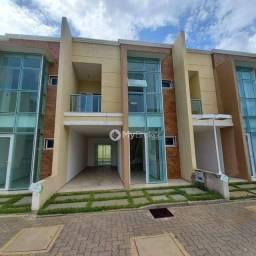 Título do anúncio: Lançamento - Casa com 3 dormitórios à venda, 137 m² por R$ 475.456 - Eusébio - Eusébio/CE
