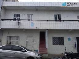 Casa residencial para locação, Jacarecanga, Fortaleza.